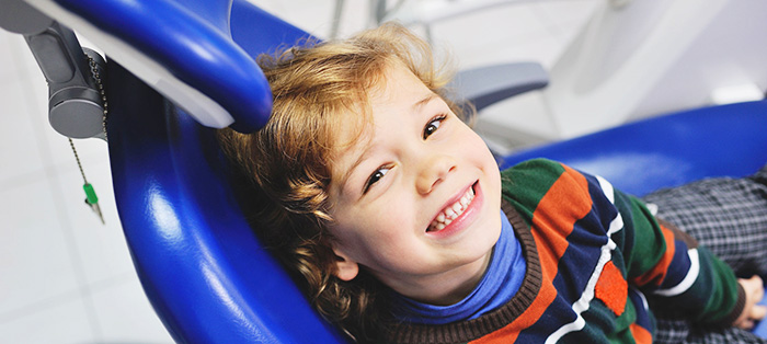 child-during-exam-and-teeth-cleaning-greenville-nc