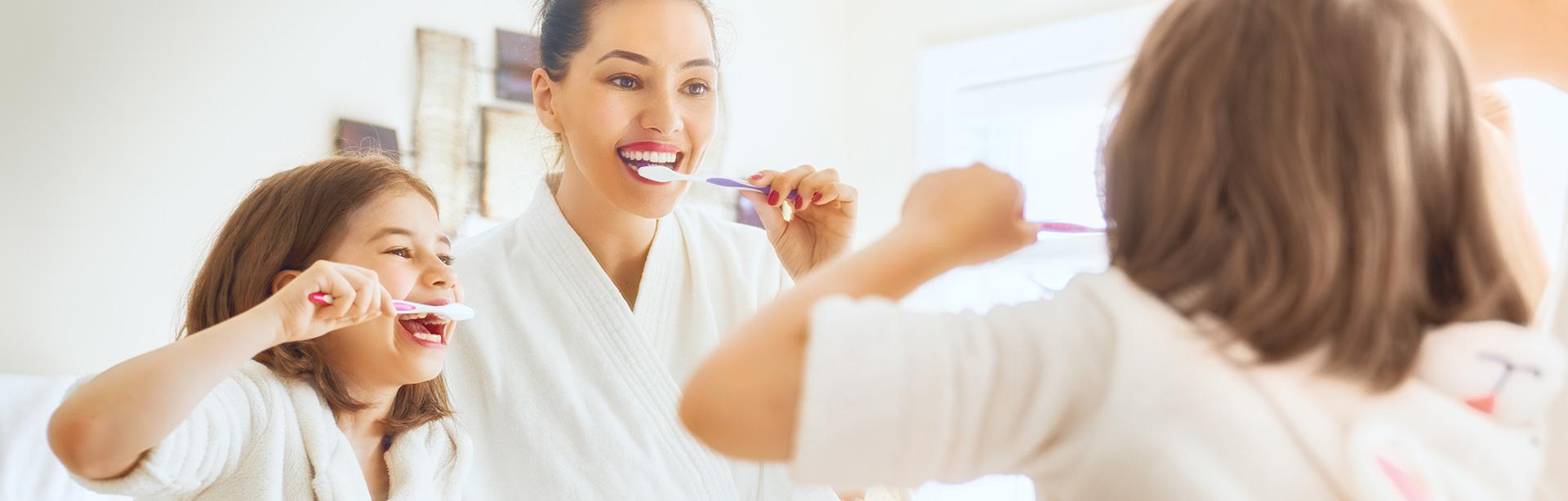 The Importance of Fluoride in Pediatric Dentistry