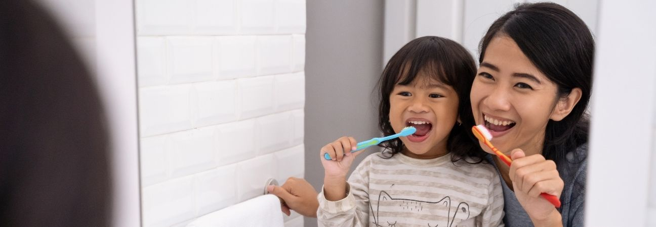 image for article titled Kids Dentist in Greenville, NC: How to Make Brushing Fun for Kids