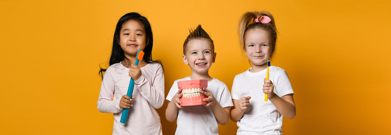Teeth Cleaning Health Resolutions for Your Kids